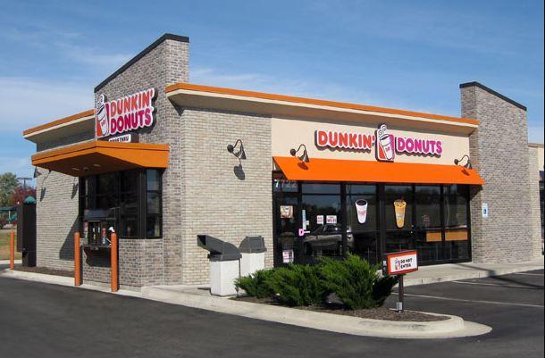 Dunkin' Donuts Survey