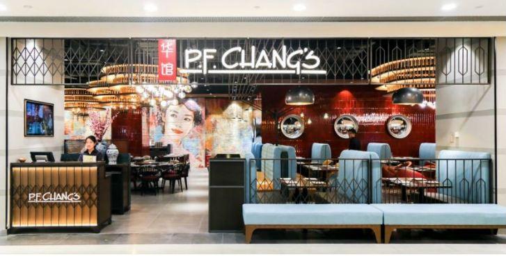 PF Chang's Survey