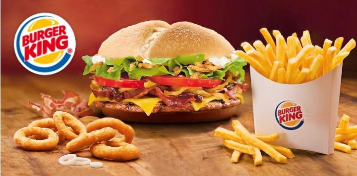 Burger King Survey