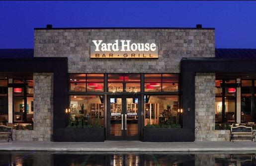 Yard House Survey