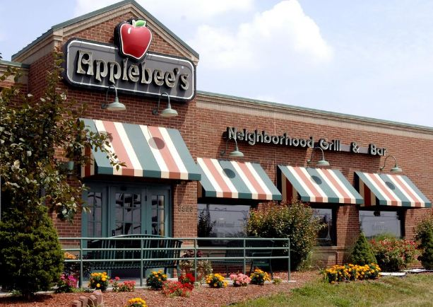 talktoapplebees survey