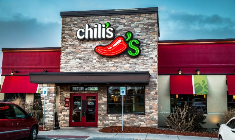 Chili's Customer Survey