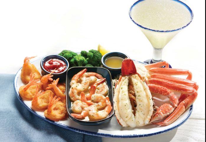Red Lobster Customer Survey