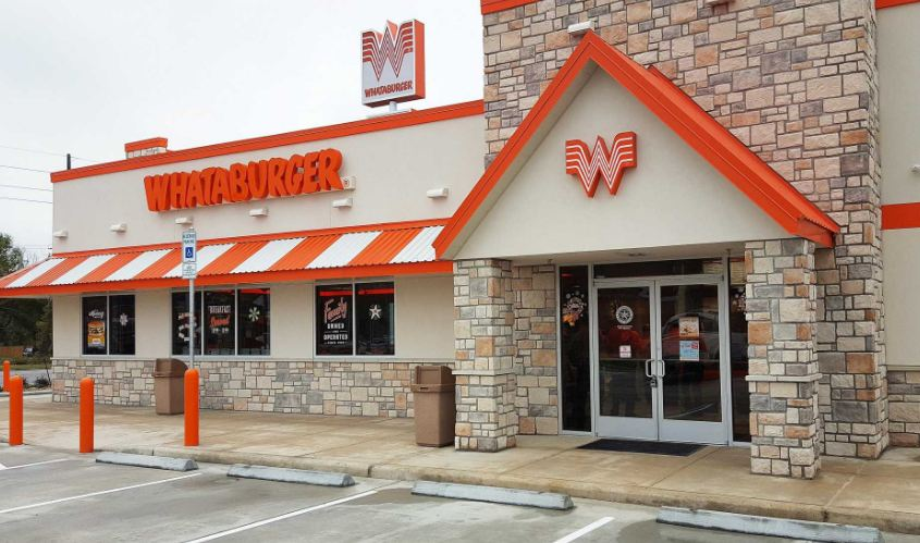 Whataburger Customer Satisfaction Survey