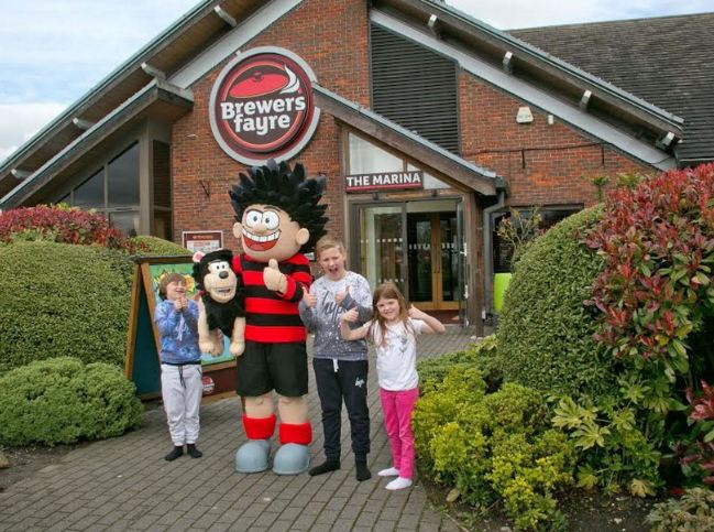 brewers fayre survey
