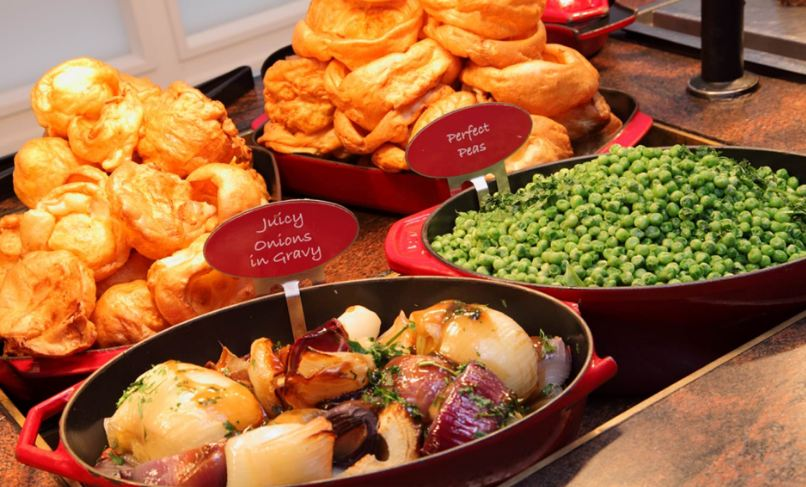 crown carvery survey