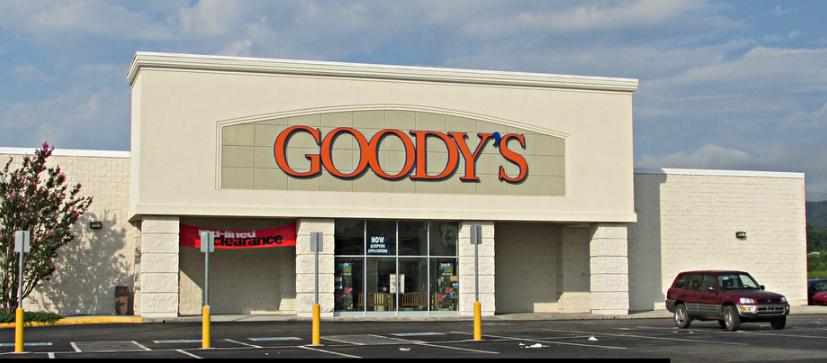 Goodysonline survey