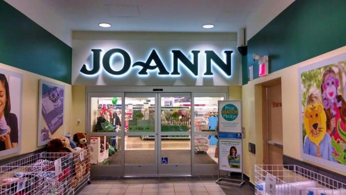 JoAnn Survey