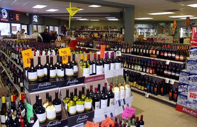 Newfoundland Labrador Liquor FeedbackSurvey