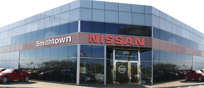 Nissan Survey