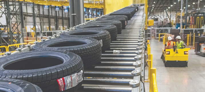 Canadian Tire Customer Survey