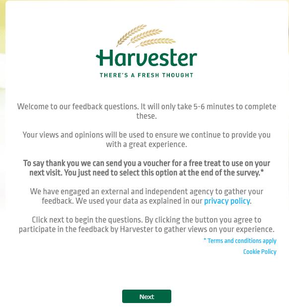 www.guestsurvey.co.uk/harvester