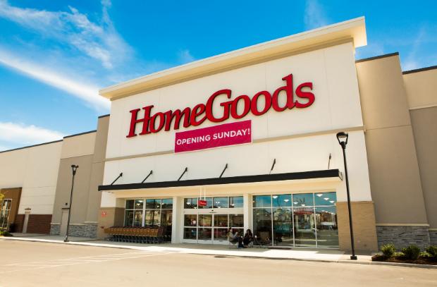 home goods survey