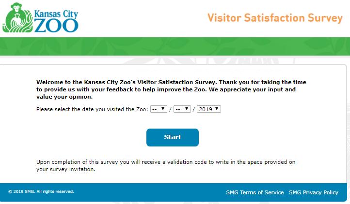 kansas city zoo survey step1