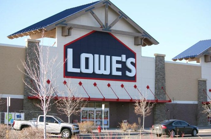 lowes survvey