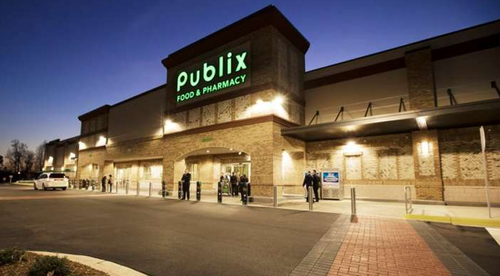 publix survey
