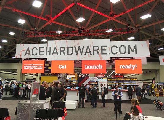 Ace hardware survey