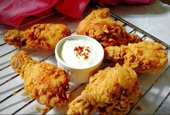 KFC survey india