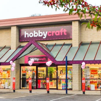 hobbycraft survey