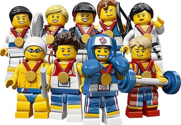 Lego Store Customer Satisfaction Survey