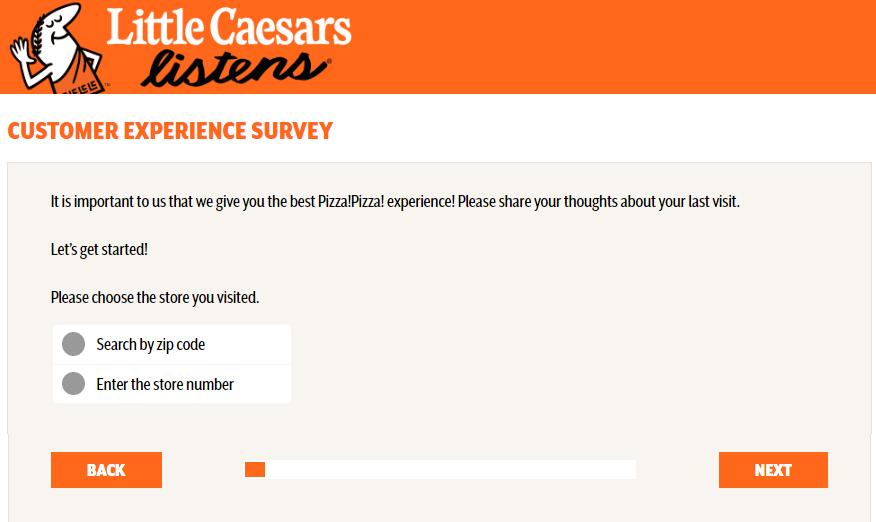 LittleCaesarsListens Survey