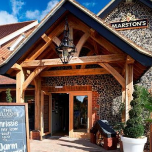 martsons inns survey