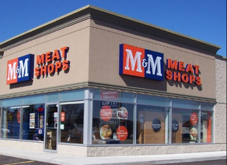 mm meat shop survey