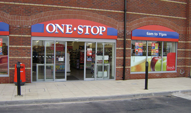 one stop survey
