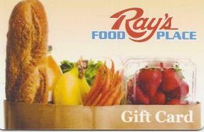 rays survey rewards