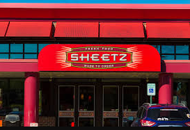 sheetz survey