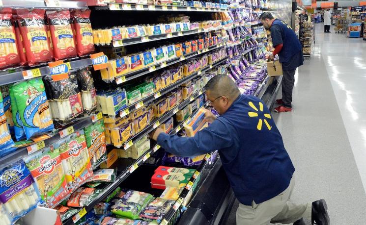 Walmart Customer Satisfaction Survey