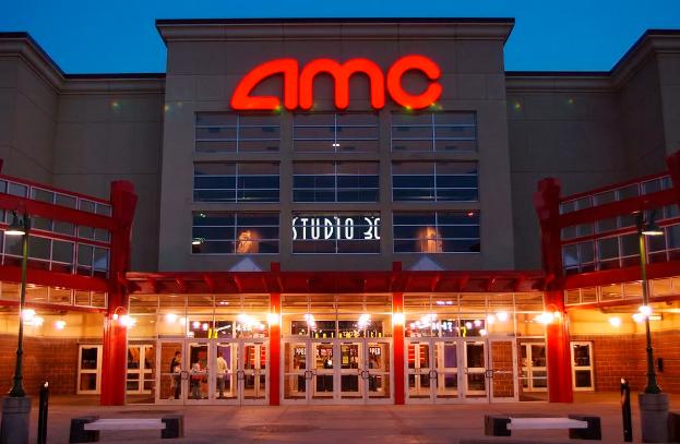 AMC Theatres survey