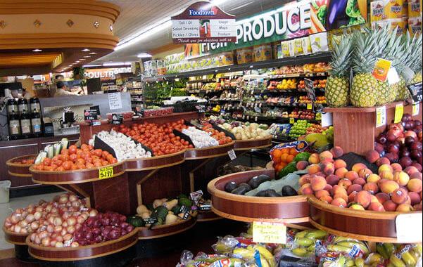 Foodtown Feedback Survey