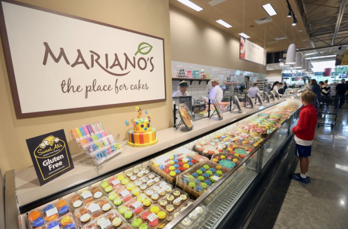 Marianos Guest Experience Survey
