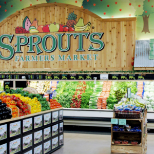 sprouts farmers market feedback