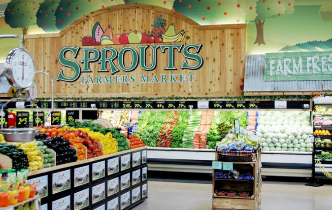 sprouts farmers market feedback
