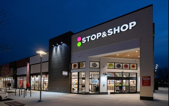 stop & shop survey