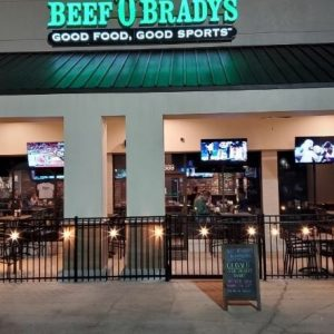 Beef o bradys survey