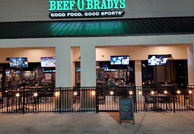 Beef o bradys survey