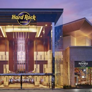 hard rock cafe survey