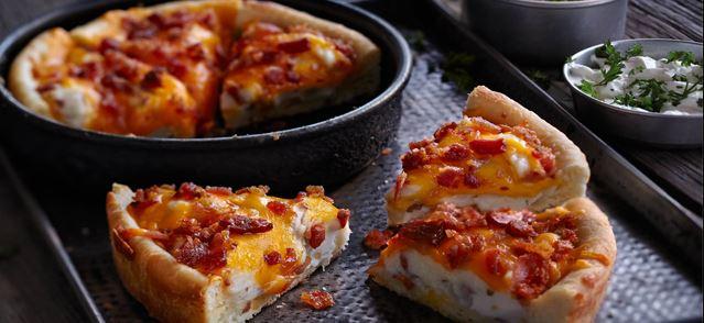 Uno Pizzeria & Grill Customer Satisfaction Survey