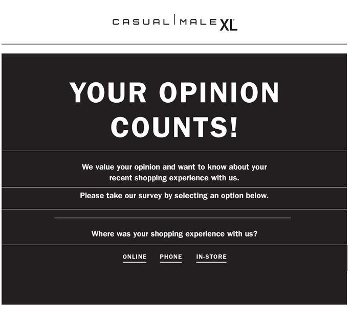 www.tellcasualmalexl.com