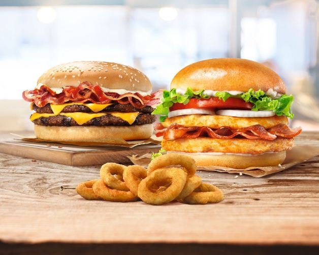 Burger King UK Experience Survey