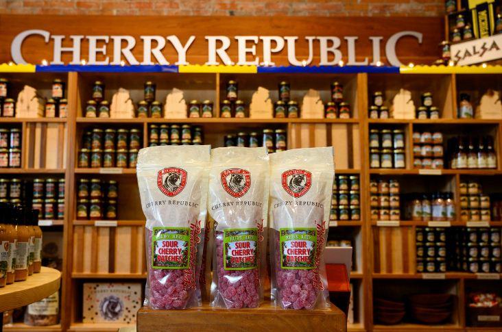Cherry Republic Guest ExperienceSurvey