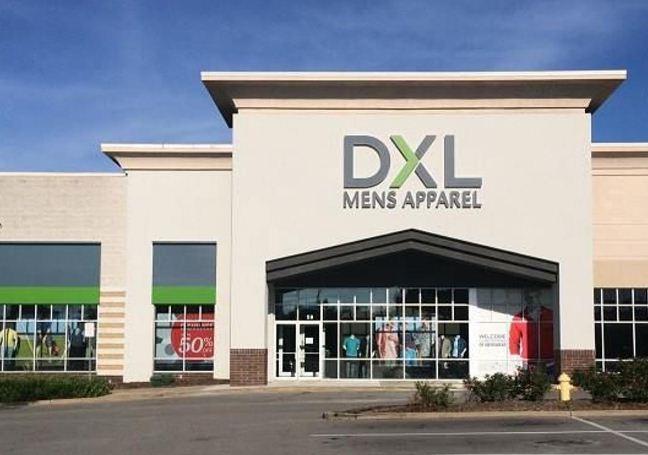Destination XL Customer Satisfaction Survey