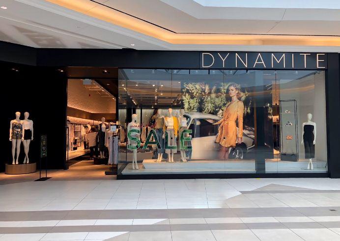 Dynamite Guest ExperienceSurvey