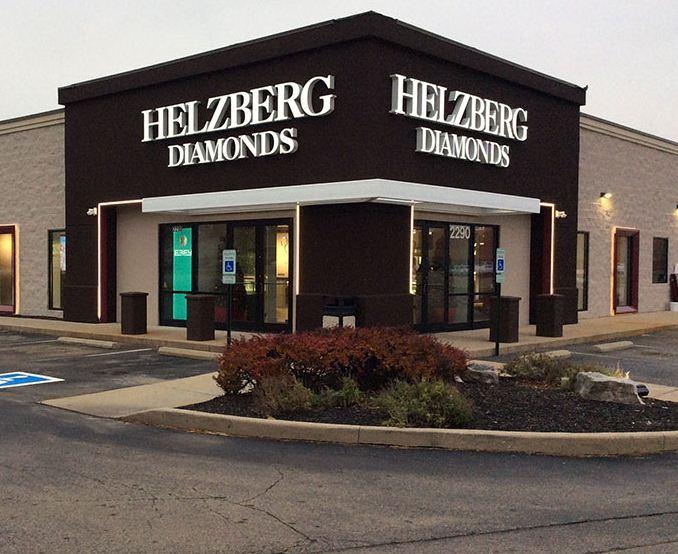 Helzberg Diamonds Guest Experience Survey