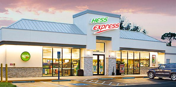 Hess Express CustomerSurvey