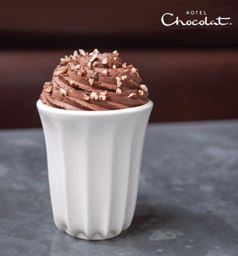 Hotel Chocolat Customer Opinion Survey