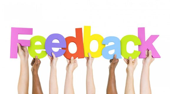 Insta Cheques Customer Opinion Survey
